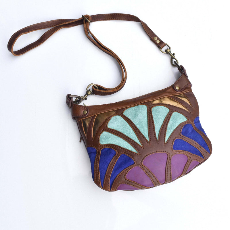 Mandara cross-body bag Atlantis cross-body bag- blossom 02