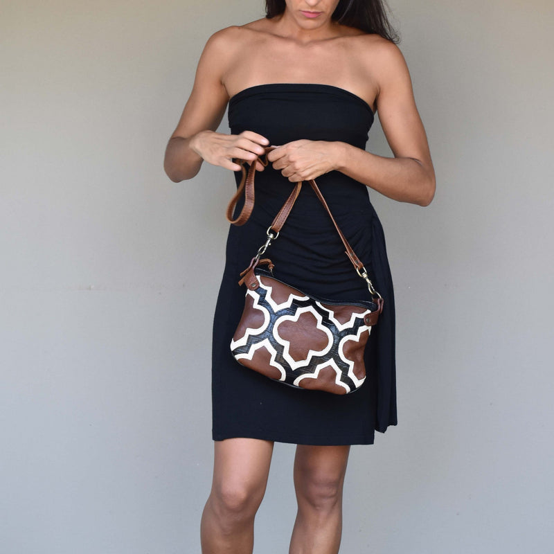 Casablanca cross-body bag - Mandara bags