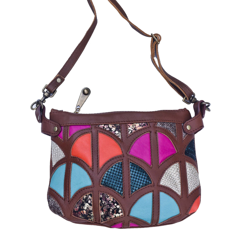 Mandara cross-body bag Monica cross-body bag-