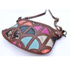Monica cross-body bag- Jewel - Mandara bags