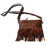 Pocahontas cross body handbag 004 - Mandara bags