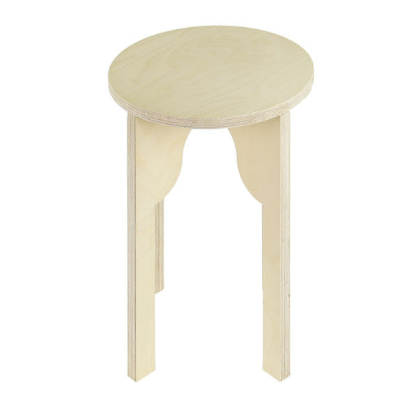 Bell Arch Stool