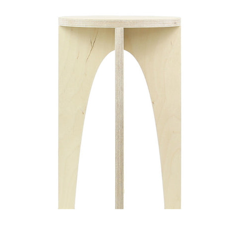 Catenary Arch Stool