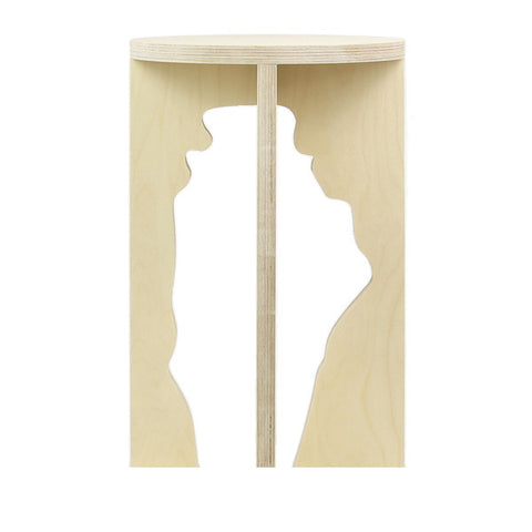 Natural Arch Stool