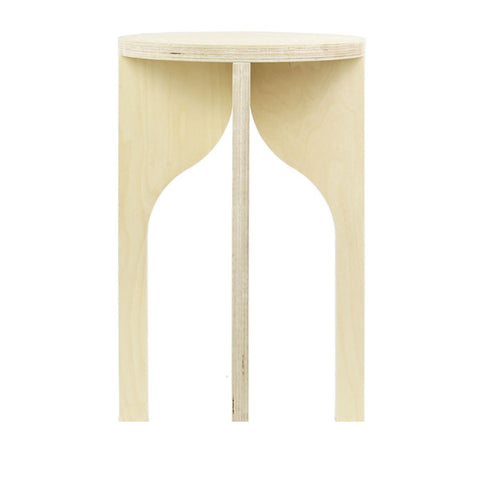 Ogee Arch Stool