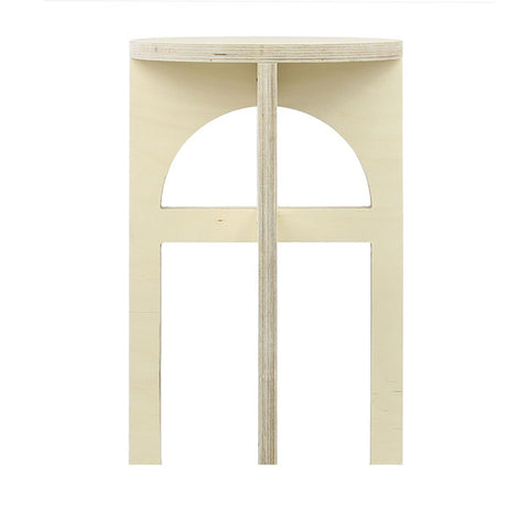 Relieving Arch Stool