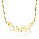 Personalized Name Necklace - Cardina Jewels - 3