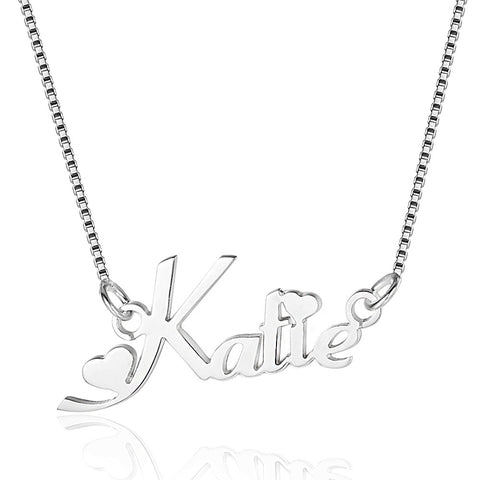 Personalized Name Necklace - Cardina Jewels - 1