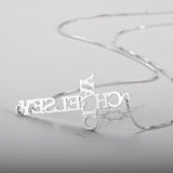 Personalized Name Necklace - Cardina Jewels - 4