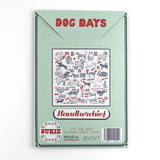 Dog Days Handkerchief - Sukie