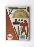 Vintage Style Office Notebook - Sukie