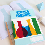 Science Notebook - Sukie