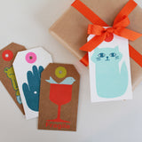 Gift Tag Box - Sukie