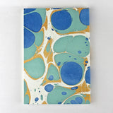 Royal Blue Marble Note Book - Sukie