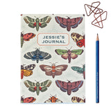 Moth Journal - Sukie