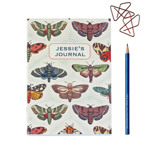 Moth Journal