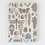 Natural History Journal - Sukie