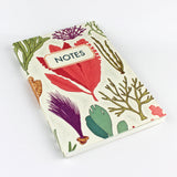Seaweed Design Note Book - Sukie