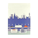 Personalised London Travel Journal - Sukie