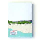 Beach Shack Travel Journal - Sukie