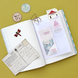 Personalised Lighthouse Travel Journal - Sukie