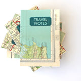 Travel Note Book - Sukie