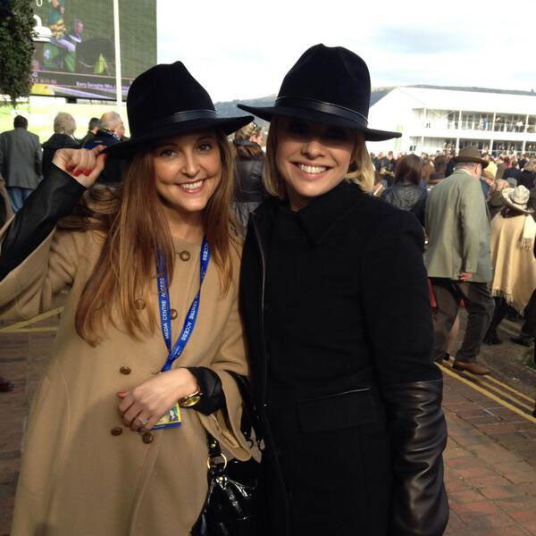 Q&A with Racing Presenter Gina Bryce
