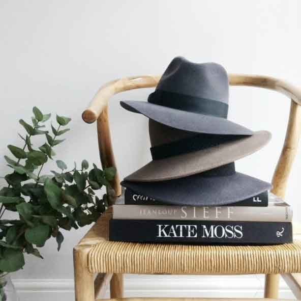The 5 Golden Rules of Hat Buying