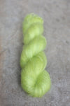 Mohair Fiddlehead