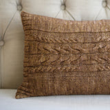 Mystic Comfort Pillow Pattern
