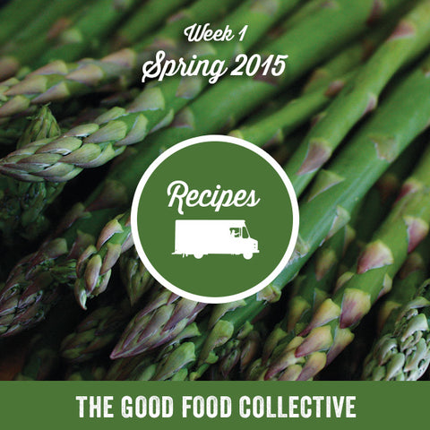 Good Food Collective Rochester Ny