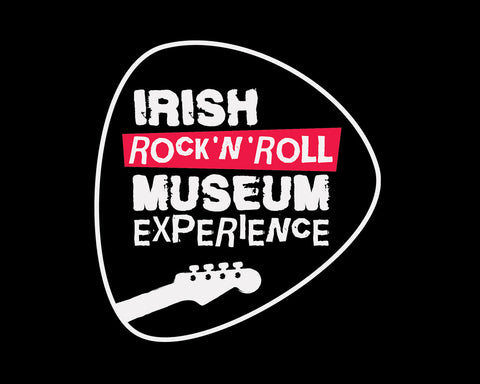 Irish Rock N Roll Museum Pass - Adult