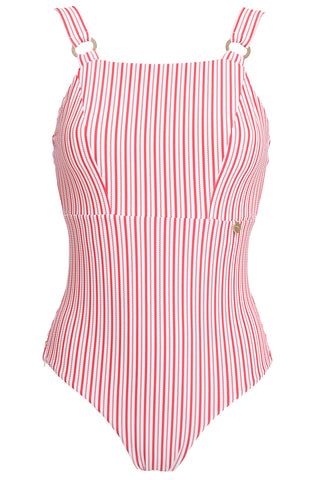 'Demeter' swimsuit in 'Red Candy'