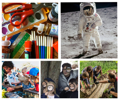 5 ways to keep the kids entertained this May half-term
