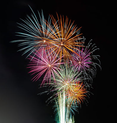 Top tips to capture the best image on bonfire night!