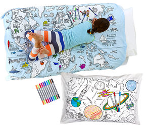 Fun Kids' Bedding