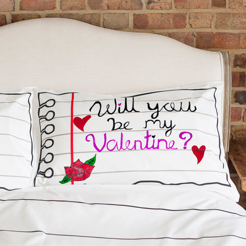 Create your own pillowcase