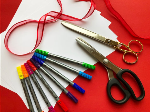 fun christmas craft activity for kids