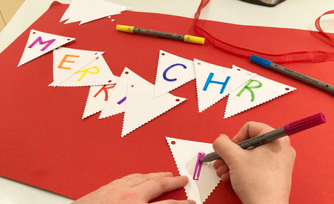 ideas for bunting