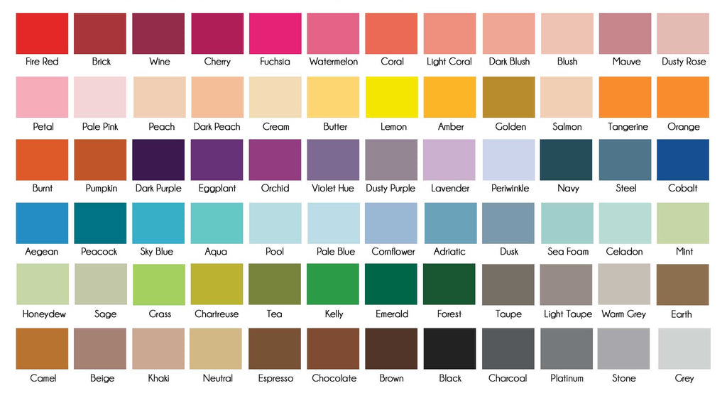 Best colours to choose for your website