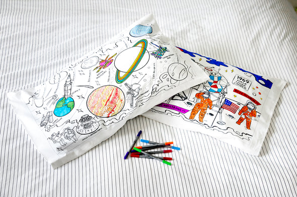 space themed party bag fillers