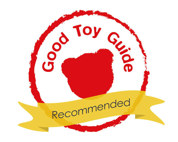 Good Toy Guide recommended
