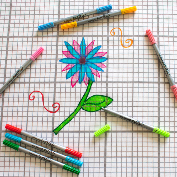 wash out fabric pens
