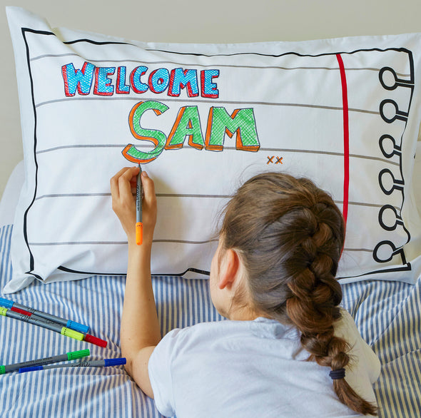 creative children's bedding uk