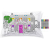 girls bedding party pack