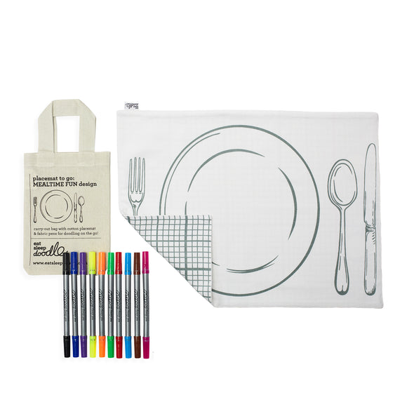design your own placemat