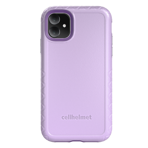 Fortitude Pro Series for Apple iPhone 11 - Lilac Blossom Purple