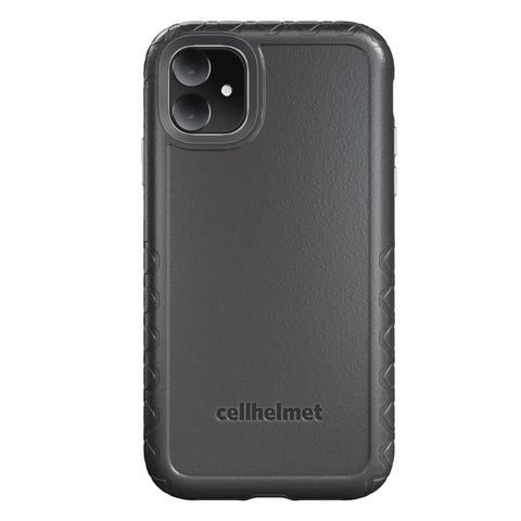Fortitude Series for Apple iPhone 11 - Onyx Black