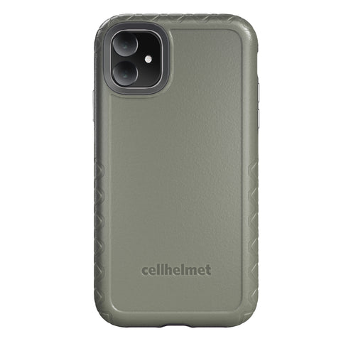 Fortitude Series for Apple iPhone 11 - Olive Drab Green