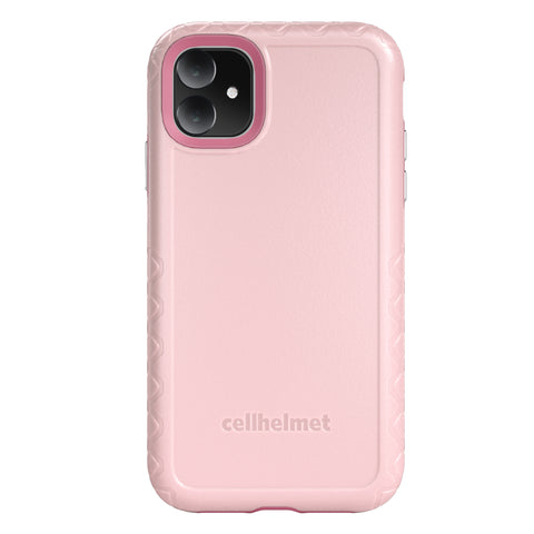 Fortitude Series for Apple iPhone 11 - Pink Magnolia